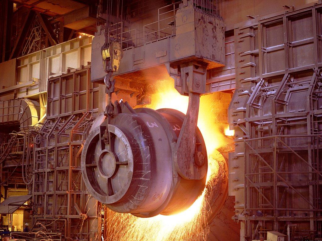 転炉製鋼法 - 保線ウィキ